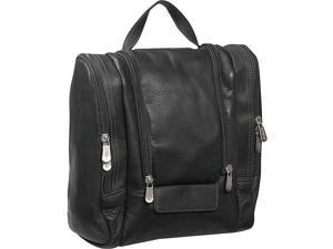 Piel Hanging Travel Toiletry Kit