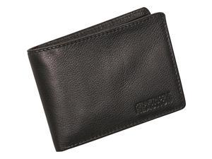 Kenneth Cole Reaction Out In Front - Front Pocket Billfold Wallet