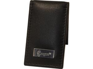 Royce Leather Nappa Prima Magnetic Money Clip