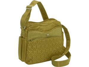 Lug Shimmy Shoulder Pack