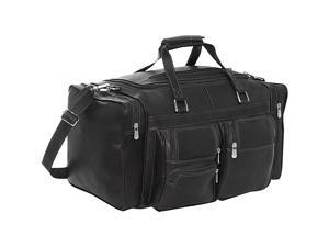 Piel 20' Duffel Bag with Pockets