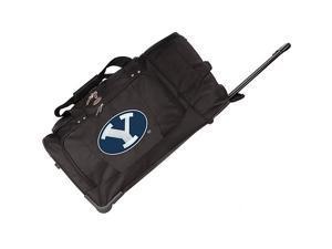Denco Sports Luggage NCAA BYU 27in. Rolling Duffel