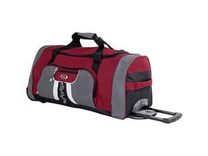 CalPak Hollywood 31in. Wheeled Duffel