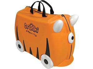 Melissa & Doug Trunki Sunny Rolling Kids Luggage