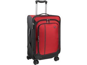 Victorinox Werks Traveler 4.0 WT 22 Dual-Caster Spinners