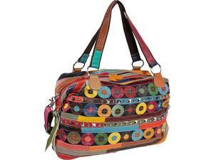 AmeriLeather Quincy Handbag
