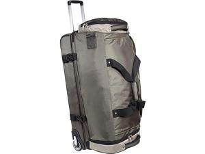 National Geographic Northwall 32in. Drop Bottom Rolling Duffel