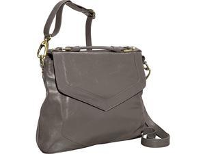 Latico Leathers Doyle Satchel