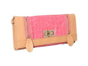 Ashley M BiFold Designers Clutch