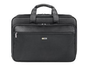 SOLO 16in. Laptop Briefcase with SmartStrap