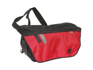Ice Red Drift Messenger Bag - Large