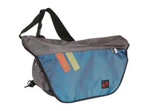 Ice Red Drift Messenger Bag - Small