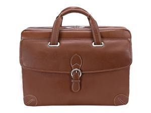 Siamod Vernazza Collection Fontanella Laptop Brief