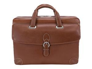 Siamod Vernazza Collection Como Laptop Brief
