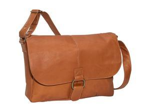 David King & Co. East/West 1/2 Flap Messenger