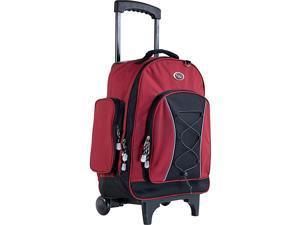 CalPak Bleacher Rolling Backpack