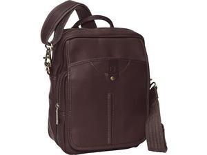 ClaireChase Classic iPad Man Bag