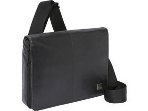 Knomo Kilkenny Leather iPad / Netbook Messenger (Brompton)
