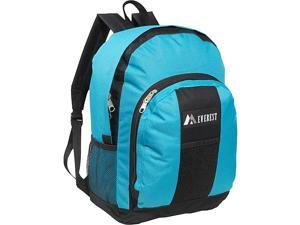 Everest Backpack with Front & Side Pockets