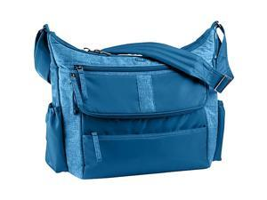 Lug Hula Hoop Carry-All Messenger Diaper Bag