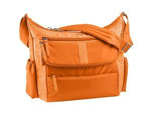 Lug Hula Hoop Carry-All Messenger Diaper Bag