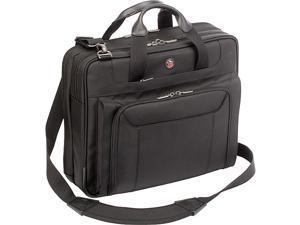 Targus Zip-Thru Corporate Traveler 15.4in. Notebook Case