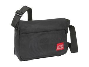 Manhattan Portage Waxed Canvas Europa Messenger Bag