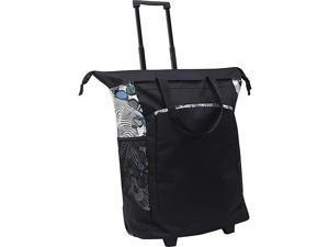 U.S. Traveler Rolling Shopper Tote