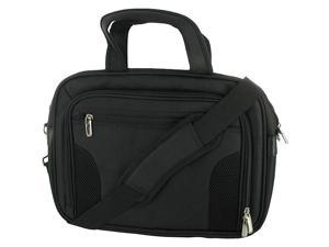rooCASE Deluxe Carrying Bag for iPad 2, 10in. and 11.6in. Netbook