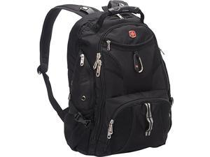 SwissGear 19002215 Travel Gear ScanSmart Backpack-Black