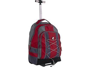 CalPak Impactor Wheeled Backpack