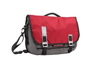 Timbuk2 Command Laptop TSA-Friendly Messenger Bag Black 268-2-6031 up to 13 inches S