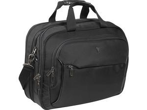 Sumdex Altitude II 17in. Expandable Laptop Double Brief