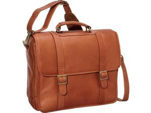 ClaireChase Porthole Style Laptop Briefcase