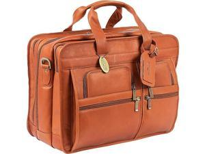 ClaireChase Jumbo Executive Laptop Briefcase