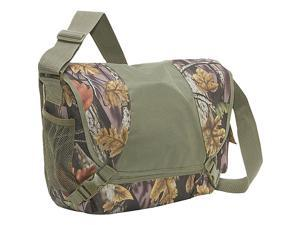 Bellino Camo Laptop Messenger