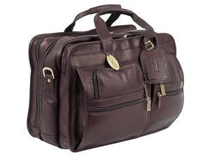 ClaireChase Executive Briefcase X-wide