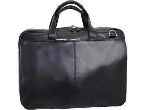 Netpack Leather Laptop Business case
