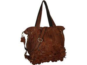 Brook Leather Tote Bag