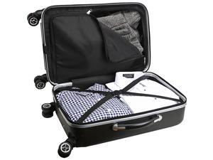 Denco Sports Luggage NHL Los Angeles Kings 20'' Domestic Carry-On Spinner