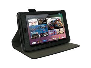 rooCASE Dual-View Vegan Leather Case for Google Nexus 7
