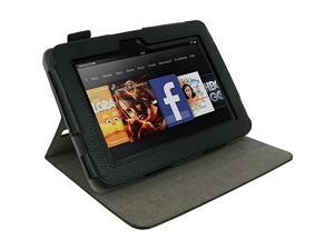 rooCASE Dual-View Case for Kindle Fire HD 7 (Fits 2012 Model Only)