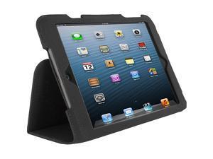 rooCASE Ultra Slim Vegan Leather Case for iPad mini