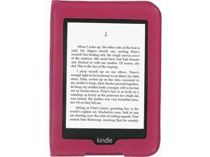 rooCASE Ultra-Slim Vegan Leather Folio Case for Kindle Paperwhite