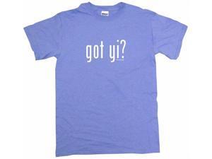 got yi? Men's Short Sleeve Shirt