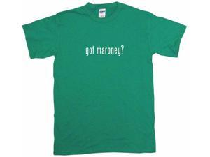 got maroney? Men's Short Sleeve Shirt