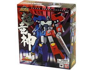 Super Robot Chogokin: Gaogaigar Choryujin Action Figure