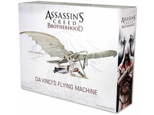 Assassin's Creed Brotherhood: Da Vince's Flying Machine