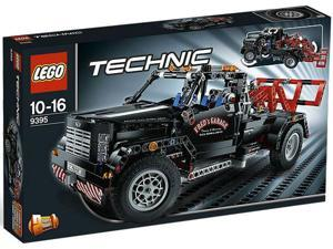 Lego Technic: Pick-up Tow Truck #9395