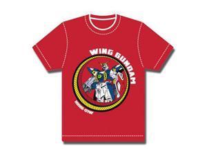 Gundam Wing Wing Gundam T-Shirt